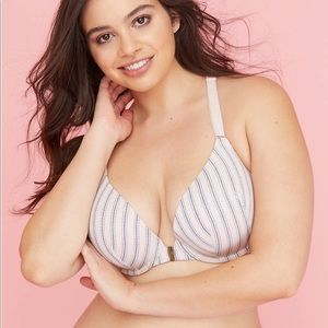 Other - Lane Bryant boost plunge bra 40G